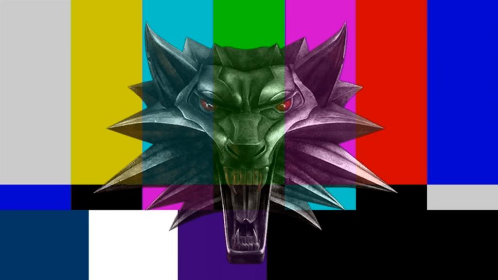 Witcher 3 Blooper Reel