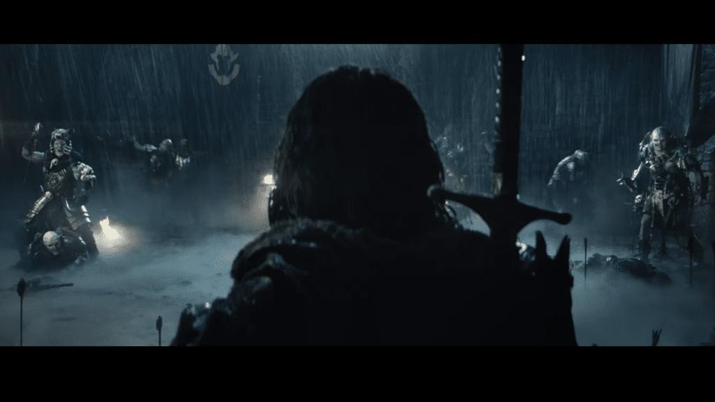 Shadow of War Interactive Trailer