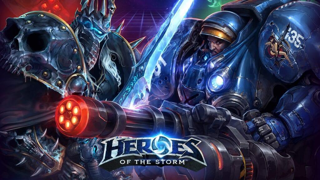 Storm Overwatch