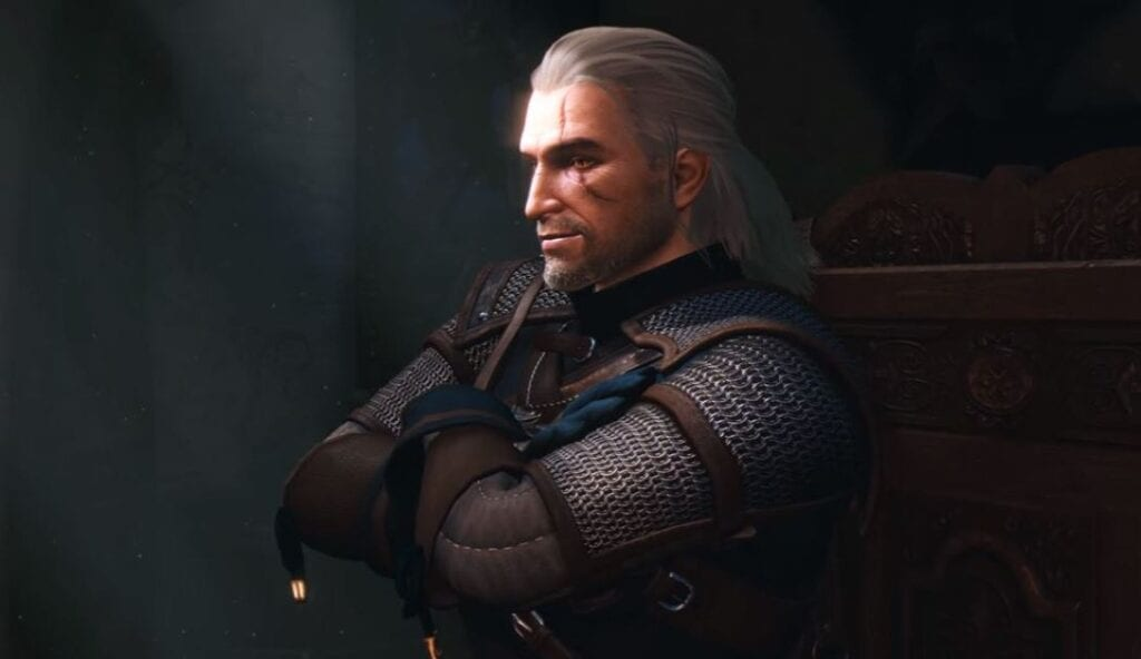 The Witcher's 10th Anniversary