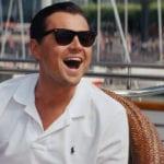 Leonardo DiCaprio Joker Origin Film