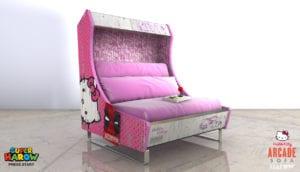 arcade sofas