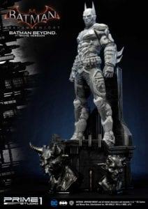 Arkham Knight Statue Costs $900 (GALLERY)