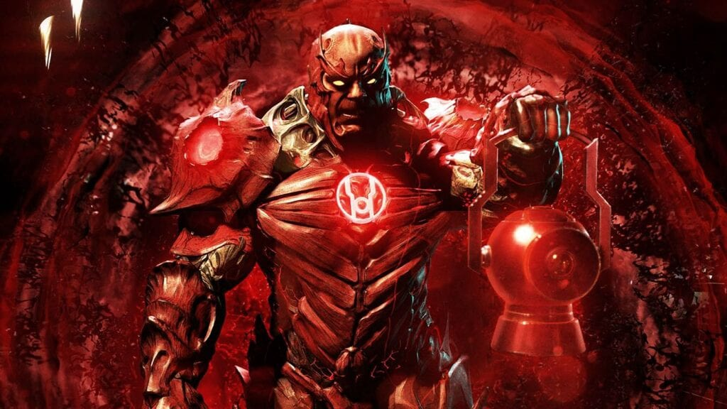 Injustice 2 PC May Be Hitting Stores Soon, According to Retail Listings