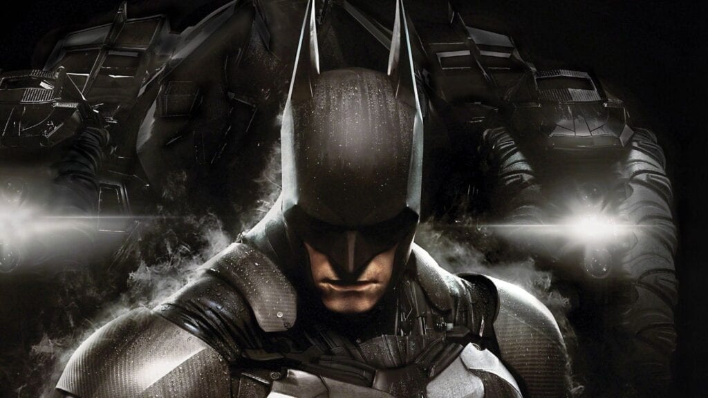 "Batman Arkham Series is Done – ""Sorry"" (VIDEO)"