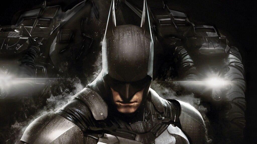 "Batman Arkham Series is Done – ""Sorry"" (VIDEO)"