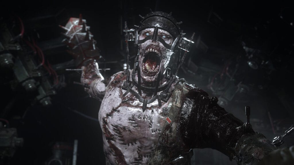 """WWII Zombies Mode to be """"Most Terrifying"""" Version Yet"""