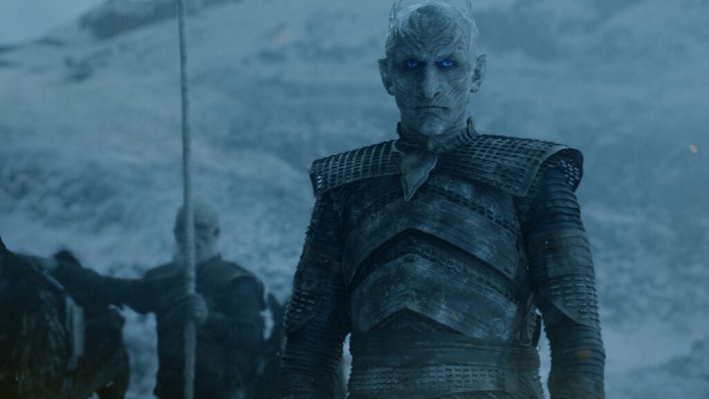 Game of Thrones Season 7 VFX