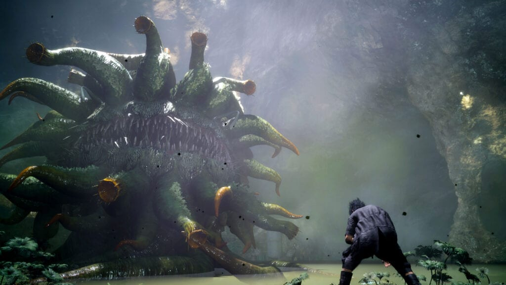 next Final Fantasy game