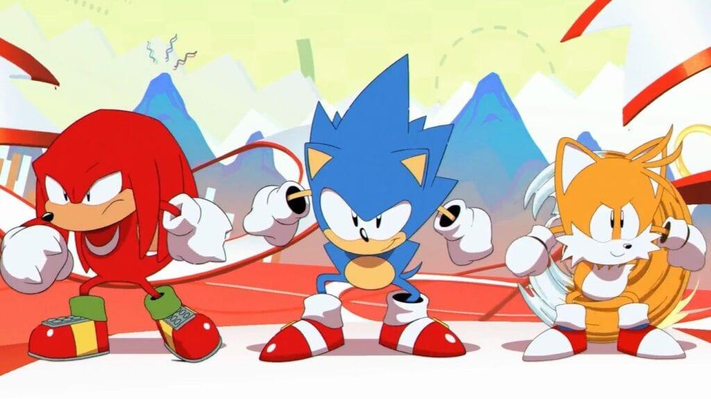Sonic Mania Intro Now Runs on Sega Genesis Hardware (VIDEO)
