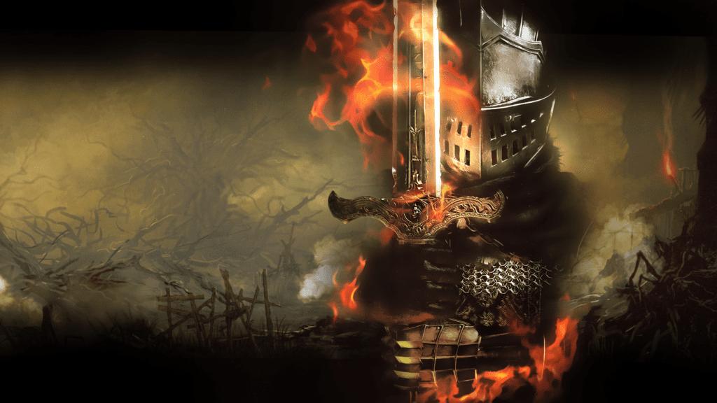 Dark Souls Achievements