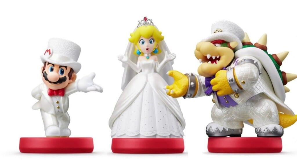 Super Mario Odyssey Costume