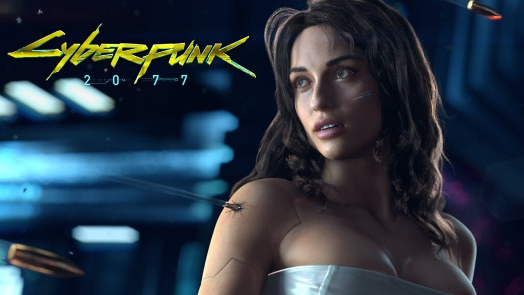 Cyberpunk 2077 Leak