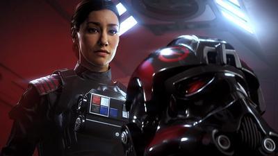 Battlefront 2 campaign
