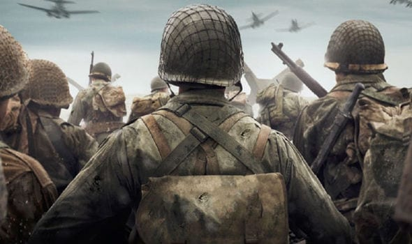 WWII open beta