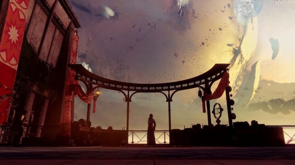 Destiny 2 Expansion Curse of Osiris