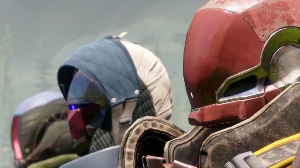 Destiny 2 PC Honest Trailer