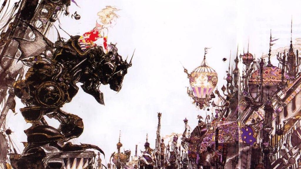 Final Fantasy Ultimania