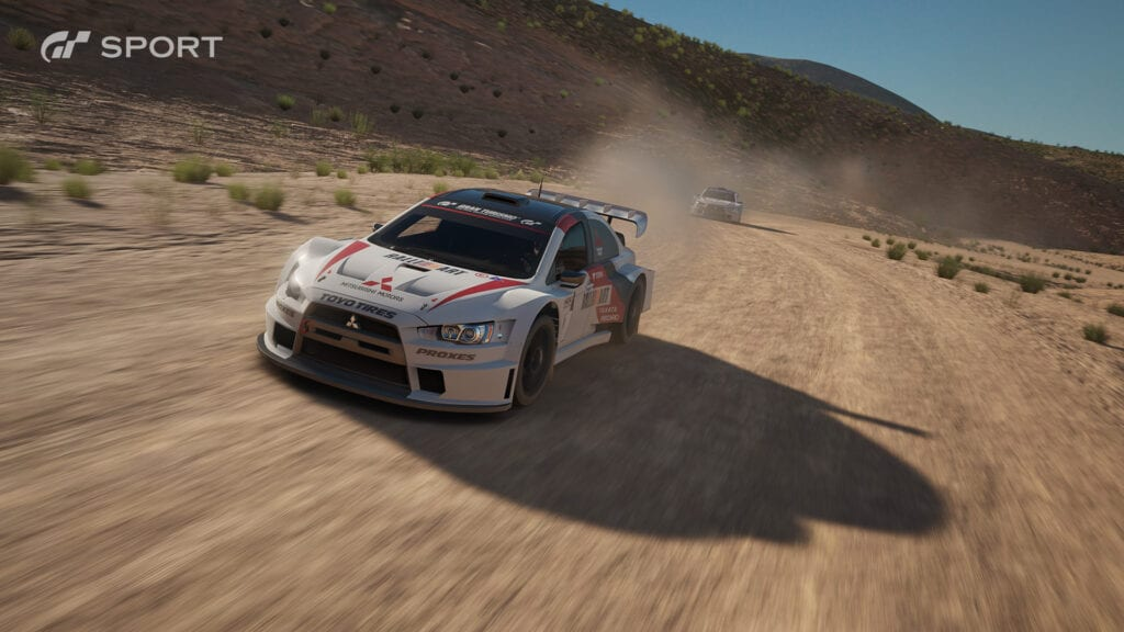 Gran Turismo Players upset over single-player save functions