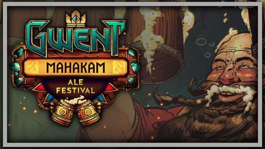 GWENT Mahakam Ale Festival