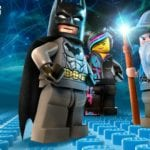 LEGO Dimensions production