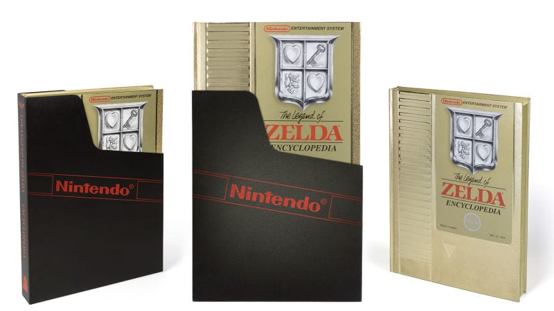 Zelda Encyclopedia