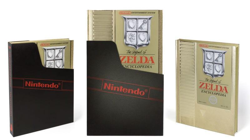 Zelda Encyclopedia