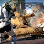 Star Wars Battlefront 2 battlefront 2 developer
