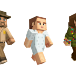 Stranger Things Minecraft