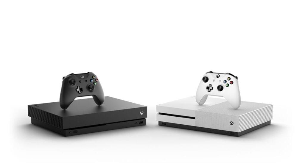 Xbox One UI Design
