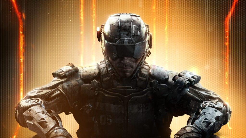 Black Ops 4 Release In 2018