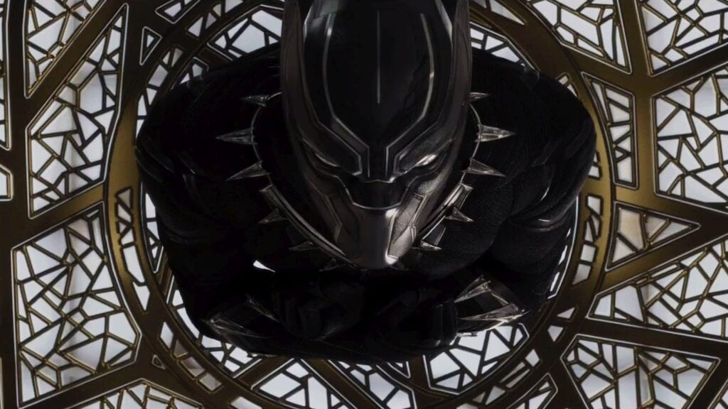 Second Black Panther Trailer (VIDEO)