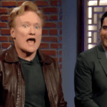 Conan plays Shadow