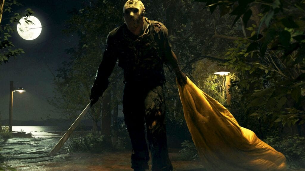 13th Single Player Will Recreate Kills From The Films