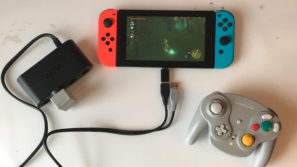 GameCube Controller Support Arrives In Nintendo Switch Update 4.0 – Full Patch Notes