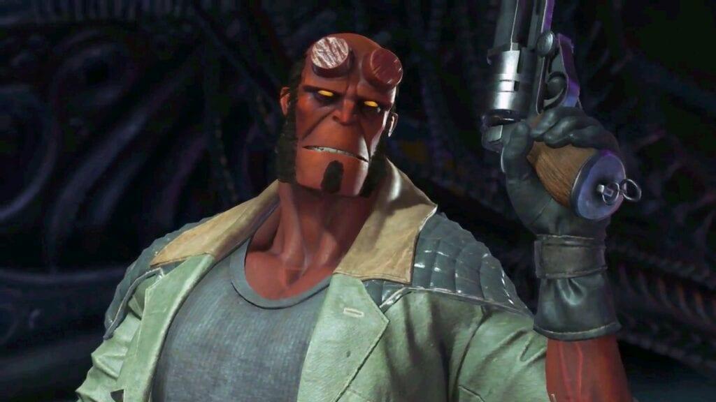 Hellboy Gameplay in Brand New Trailer! (VIDEO)