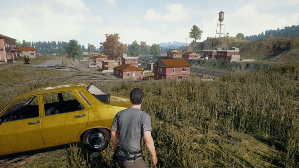 Creator discusses odds of Battlegrounds Sequel