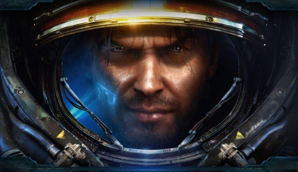 Blizzard's StarCraft 2