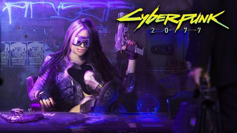 CD Projekt RED Boss Talks Cyberpunk 2077