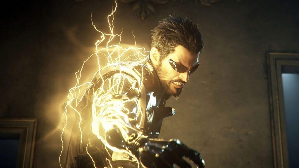 Deus Ex franchise