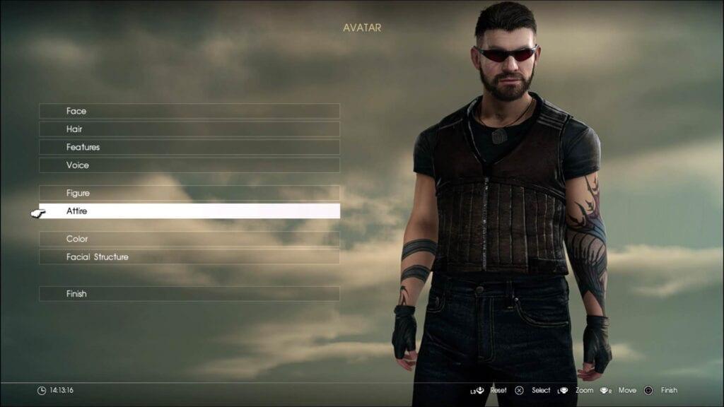 Final Fantasy XV: Comrades players creating beautiful avatars