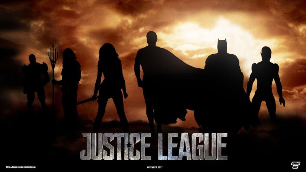 Justice League Villain