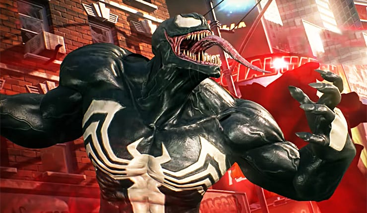 Marvel VS Capcom Infinite DLC characters