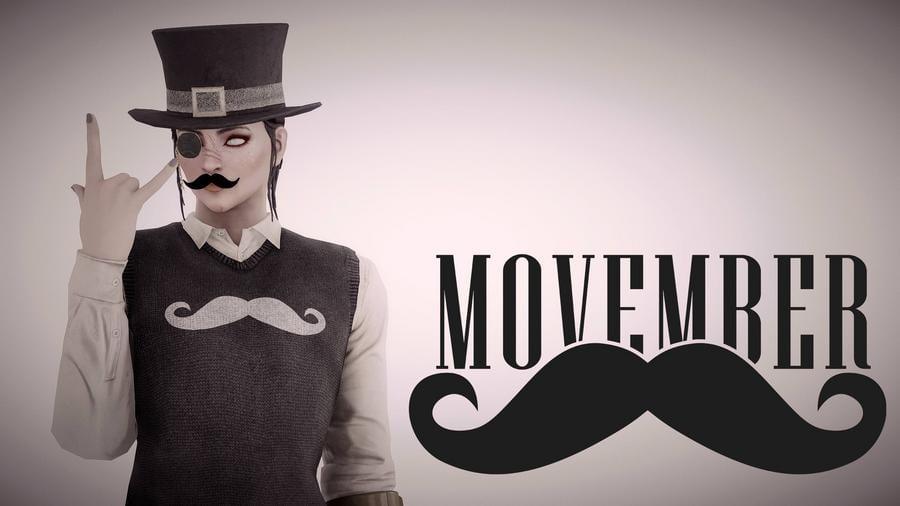 Movember Mod