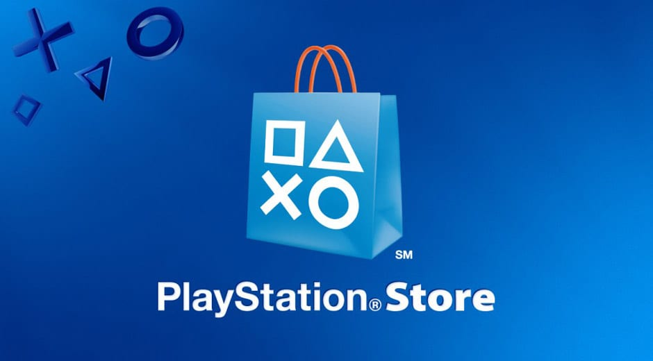 Playstation store october