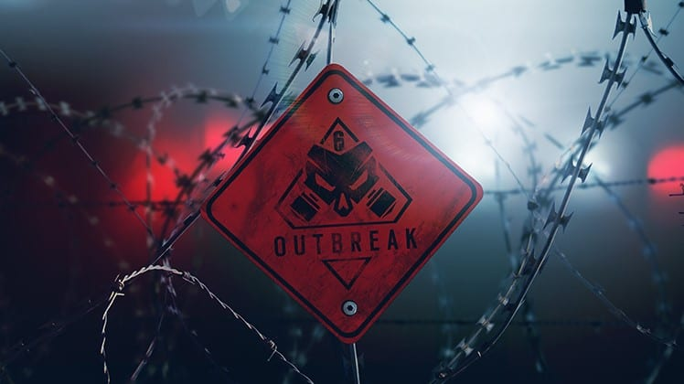 Mission Outbreak