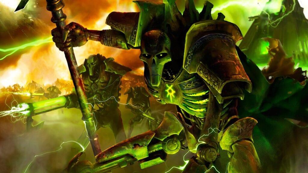 Warhammer 40K Gladius