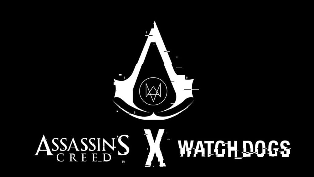 Watch_Dogs Assassins Creed