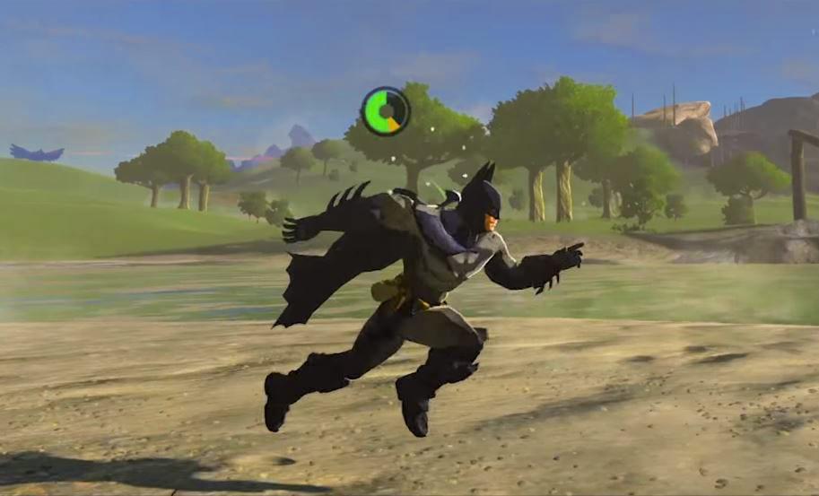 Batman Mod