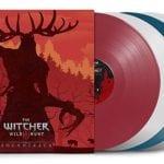 Witcher 3 Vinyl